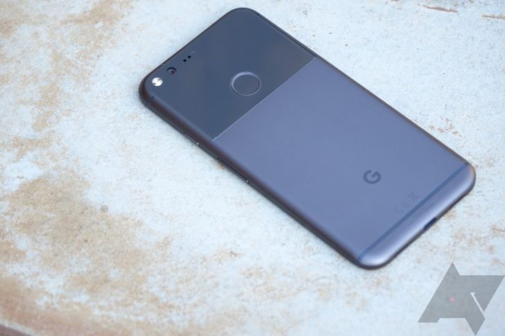 Google Pixel Bluetooth Problem