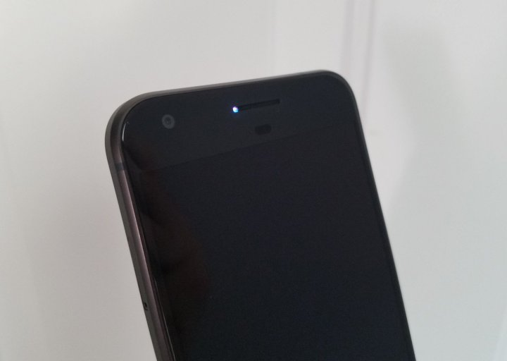 Google Pixel Notification LED Light Missing Problem