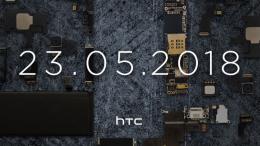 HTC Smartphone release