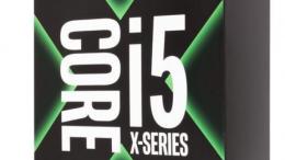 i5 X series