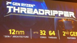 Threadripper Gen 2